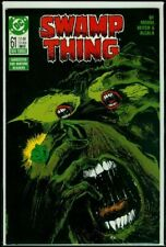 DC Comics SWAMP THING #61