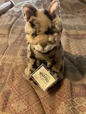 New Webkinz Signature Bengal Cat Wks1065. Sealed Code. Free Shipping, Domestic.