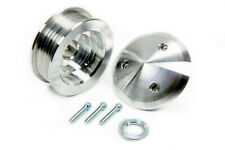 MARCH PERFORMANCE GM/Ford Serpentine Alt. Pulley P/N - 208