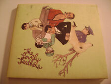 The Lovely Feathers - Hind Hind Legs (CD, 2006, Montreal Canada) Equator Records