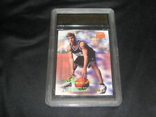 JASON WILLIAMS 1999 SKYBOX ROOKIE GENUINE AUTHENTIC BASKETBALL CARD GRADED 8.5