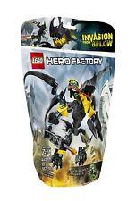 New Sealed LEGO Hero Factory 44020 FLYER Beast vs. BREEZ