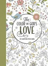 The Color of God's Love