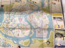 Mafia III 3 MAP ONLY Brand NEW original UK