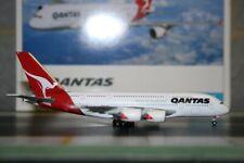Herpa Wings 1:500 Qantas Airbus A380-800 VH-OQA (507967) Die-Cast Model Plane