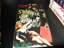 Strangler of the Swamp-Charles Middleton-Rosemary La Planche