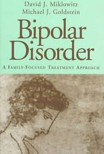 Bipolar Disorder: A Family-Focused Treatment Appro
