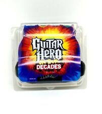 DS Lite Guitar Hero on Tour Decade with Controller Hand Grip for DS and DS Lite