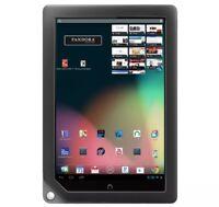 "8/10 GRADE Barnes & Noble Nook HD+ Tablet Upgraded SD to 32GB Wi-Fi BUNDLE HD 9"""