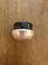 Sulwhasoo Timetreasure Renovating Eye Cream EX 3ml x 2pcs Eye Care US Seller