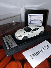 1/43 Tecnomodel Aston Martin DBS BBR MR Collection Looksmart