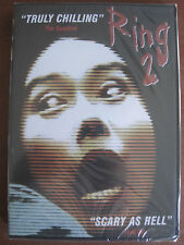 The Ring 2 Import DVD