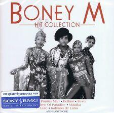 Boney M - Hit Coll. - CD Neu - Beste Hits - Kalimba De Luna - Bahama Mama