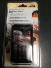 BlackBerry Storm 9520,9550 OtterBox Commuter Case in Black. Brand New & Original