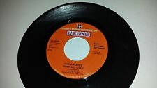 """THE ARCHIES Over And Over / Sunshine KIRSHNER 1009 45 RECORD VINYL 7"""""""