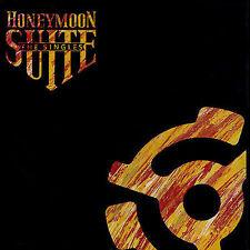 Honeymoon Suite Singles CD