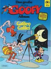 Das große Goofy Album 3 (Z1-), Ehapa