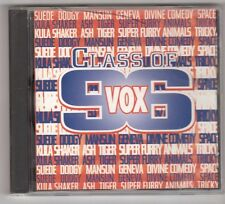 (GX335) Class Of 96, 11 tracks various artists - 1996 Vox CD
