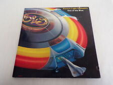 Electric Light Orchestra Out of the Blue 1977 Vinyl LP Record Double Album
