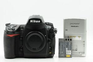 Nikon D700 12.1MP Digital SLR Camera Body #983