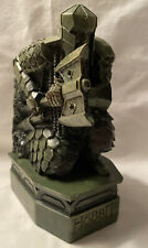 The Hobbit, Lord Of The Rings Dwarf Bookend, Erebor, Desolation Of Smaug, Gguc