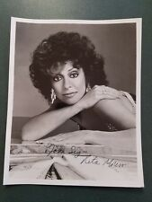Rita Moreno-signed photo-Certified - pose 6 - JSA COA