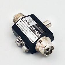 Myhz SP1000 Lightning Arrestor DC-1000Mhz 500w