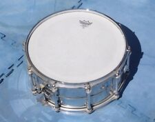 Pearl Signature Ian Paice Snare Drum, Beaded Steel 14 x 6.5 inches