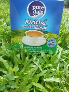 PURE DALE  MILK TEA POWDER WITH ADDED SUGER AND TEA