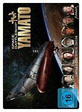 Space Battleship Yamato (Limited Special Steelbook E... | DVD | Zustand sehr gut