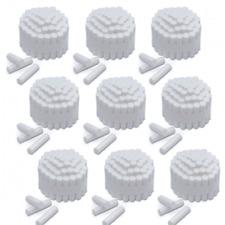 Dental Cotton Rolls 2000case Premium Quality Size 2 Medium Nonsterile 38