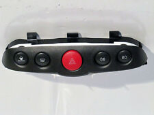 Fiat Punto Panel Switch Cover New 415