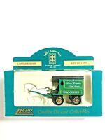 Ltd Edition Lledo by Corgi Diecast Models 140th Anniversary Lincolnshire Coop