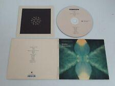 BONOBO/THE NORTH BORDERS(NINJA TUNE ZENCD195)CD ALBUM DIGIPAK