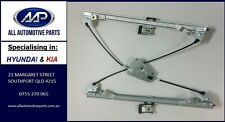 Hyundai i30 FD (07-12) Window Regulator - RH Front (Drivers Door)