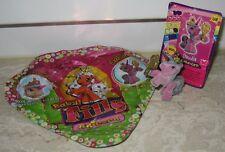 Filly Unicorn Baby Claudia Modeberaterin-neuwertig-Pferd Mini Einhorn U8 Spiege