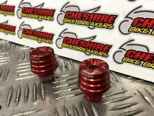 Ducati 899 Panigale 2013 2014 2015 2016 959 1199 Performance Bar end Weights
