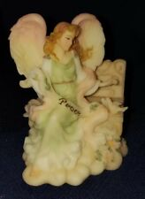 "Seraphim Classics 1998: Joy ""Gift of Heaven"" Ornament #81509"