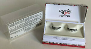 NEW LANCOME SHOW BY ALBER ELBAZ LIMITED EDITION HYPNOSE FALSIES FALSE EYE LASHES