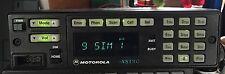Motorola Astro Spectra W7 UHF 403-437 MHz W/Free Programming!!!