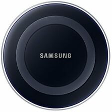 Samsung Wireless Charger for Samsung Galaxy S6 / S6 edge - Black (EP-PG920IBE)