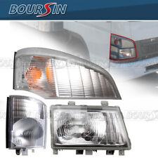 Headlight & Turn Signal & Cornering Lamp For Mitsubishi Fuso 05-10 PassengerSide
