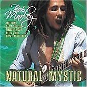Natural Mystic, Marley, Bob, Very Good