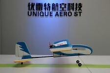 Unique RC Airplane Model Beginner Aircraft U-Boy Remote Control Plane KIT