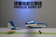 Unique RC Plane Model Beginner Airplane U-BOY EPP Foam Aircraft KIT