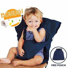 Baby HighChair Harness | Portable Travel Safety Belt Booster Feeding High Chair