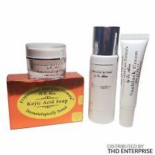Dr Alvin Rejuvenating Set Professional Skin Care Authentic Formula USA Seller