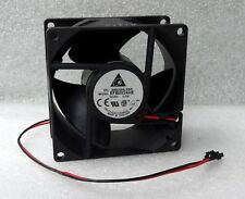 Delta EFB0824HE 80mm x 38mm High Airflow Fan 24V DC 2 Pin Molex SL 80x38mm