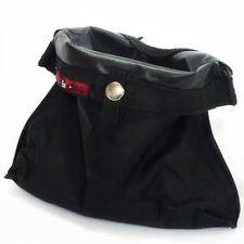 Black Dog Wear Treat Pouch Sock (for Regular Treat Pouch)