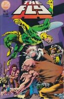 The Fly (Red Circle Comics) #3 9.2 Near Mint- $3.99 Unlimited Shipping